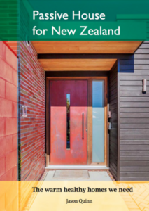 Click to download a free Passive House book by passive house certifier Jason Quinn of Sustainable Engineering.